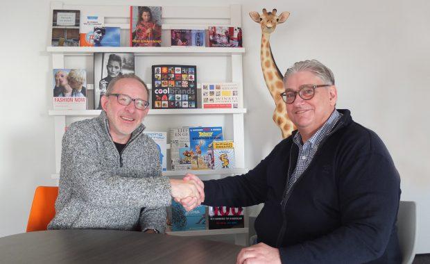 Wim Nieuwenhuijzen maakt overstap van NINE&co naar FashionExperts