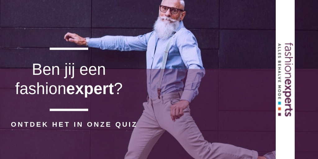 quiz fashionexperts