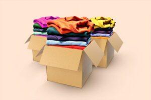 FashionExperts - Supply Chain